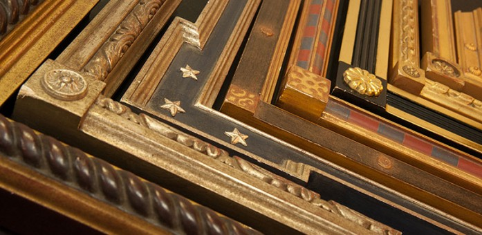 Custom framing by Framers Outlet of Port Washington is the highest quality of craftsmanship on Long Island New York.